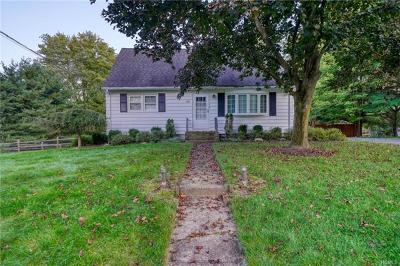 Rockland County Single Family Home For Sale: 24 Gottlieb Drive