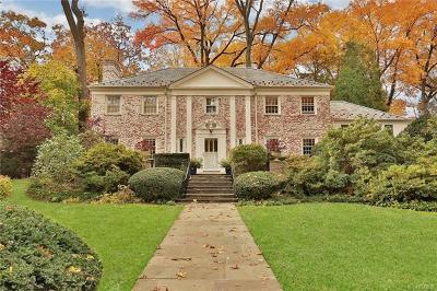 New Rochelle NY Single Family Home For Sale: $1,399,000