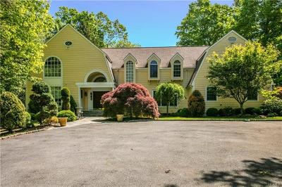 Chappaqua Single Family Home For Sale: 117 Random Farms Drive