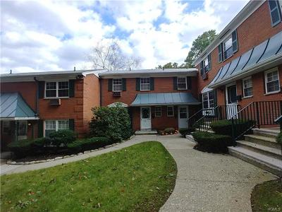Rockland County Condo/Townhouse For Sale: 10 Salem Court #10