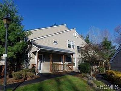 Highland Mills Condo/Townhouse For Sale: 1704 Rosewood Court