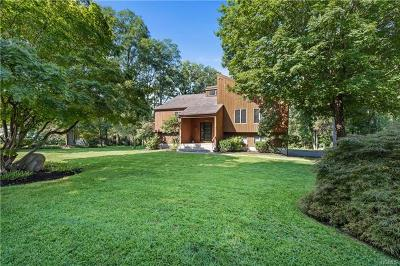Baldwin Place Single Family Home For Sale: 13 Meadow Park Road