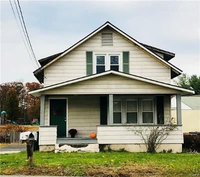 Dutchess County, Orange County, Sullivan County, Ulster County Multi Family 2-4 For Sale: 547 Route 17m