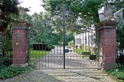 Irvington Single Family Home For Sale: 65 West Clinton Avenue