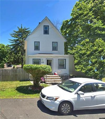 Rockland County Single Family Home For Sale: 102 Harriet Tubman Way