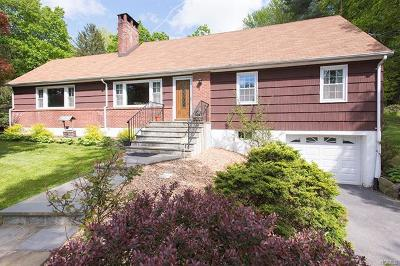 Westchester County Single Family Home For Sale: 74 Hawkes Avenue