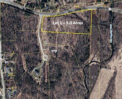 Rhinebeck Residential Lots & Land For Sale: 1 Crimson Hill Road