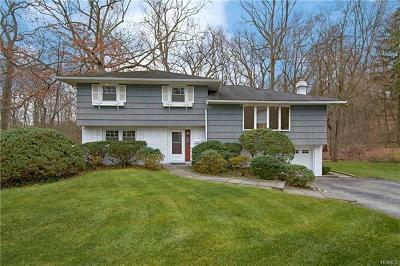 Westchester County Single Family Home For Sale: 40 Dalewood Drive
