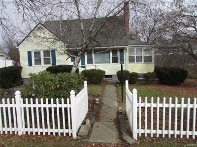 Cornwall Single Family Home For Sale: 62 Canterbury Avenue