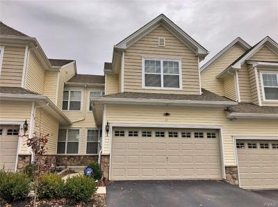 Middletown Single Family Home For Sale: 41 Meadow View Drive