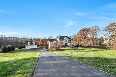 Single Family Home For Sale: 80 Morgan Way