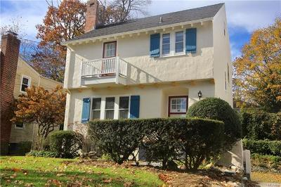 Scarsdale Rental For Rent: 151 Clarence Road