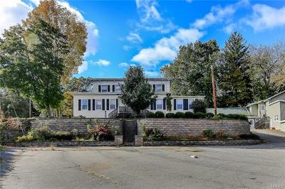 Middletown Single Family Home For Sale: 40 Mill Street
