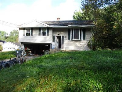Warwick Single Family Home For Sale: 54 Park Drive