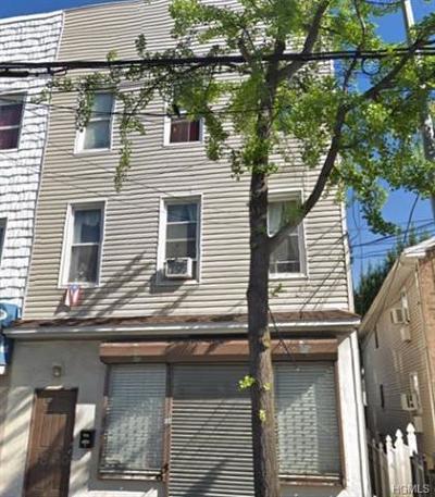 Bronx Commercial For Sale: 783 Van Nest Avenue