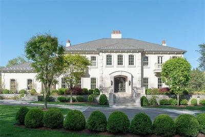 Connecticut Single Family Home For Sale: 628 Lake Avenue