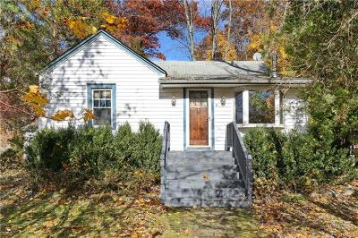 Suffern Single Family Home For Sale: 6 Terrace Road