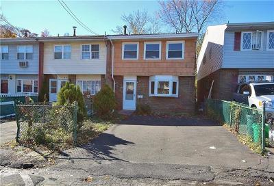 Rockland County Single Family Home For Sale: 120 Roosevelt Drive