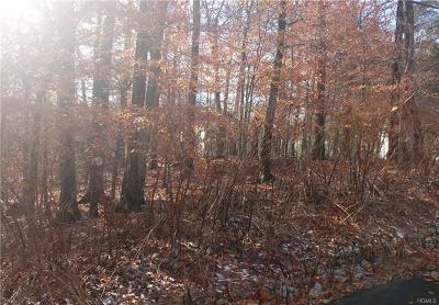 Fallsburg Residential Lots & Land For Sale: Laurel Avenue