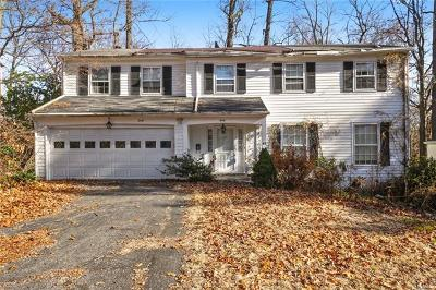 White Plains Single Family Home For Sale: 40 Richbell Road
