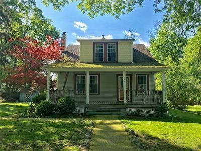 Beacon Single Family Home For Sale: 150 Washington Avenue