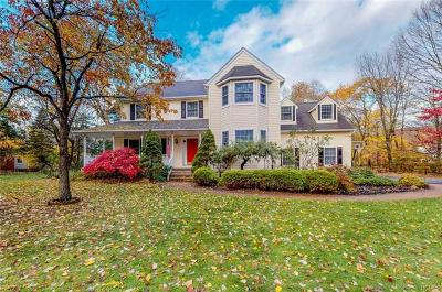 Rockland County Single Family Home For Sale: 3 Vivian Place