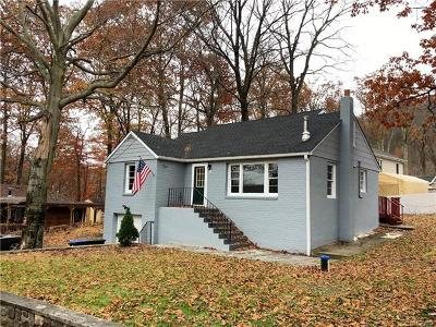 Greenwood Lake Single Family Home For Sale: 9 Fifth Road