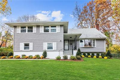 White Plains Single Family Home For Sale: 14 Dellwood Road