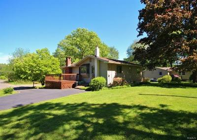 Valley Cottage Single Family Home For Sale: 3 Pinecrest Road
