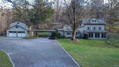 Putnam County Single Family Home For Sale: 926 Peekskill Hollow Road