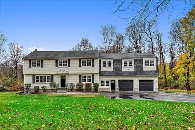 Westchester County Single Family Home For Sale: 4 Willow Crest Drive