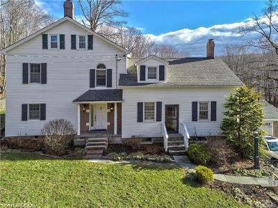 Dutchess County Single Family Home For Sale: 130 South Quaker Hill Road