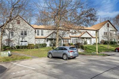 Westchester County Condo/Townhouse For Sale: 12 Elmwood Circle
