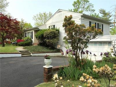 White Plains Single Family Home For Sale: 5 Manor Avenue