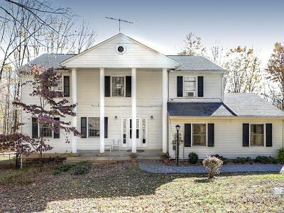 Sullivan County Single Family Home For Sale: 23 Wellesley Road
