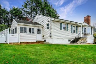 Westchester County Single Family Home For Sale: 1748 Summit Street