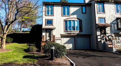 Condo/Townhouse For Sale: 2 Fox Court