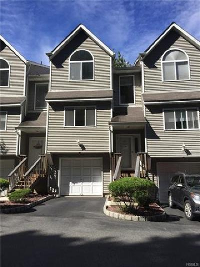 Rockland County Condo/Townhouse For Sale: 209 Arlington Court #C91