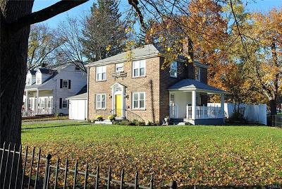 Newburgh Single Family Home For Sale: 12 Gedney Way