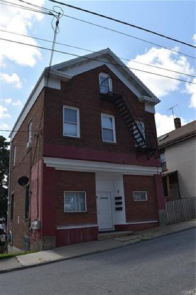 Orange County Multi Family 2-4 For Sale: 7 Schneider Avenue
