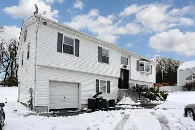 Rockland County Single Family Home For Sale: 716 South Pascack Road