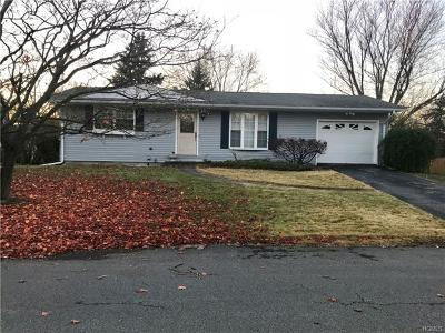 Middletown Single Family Home For Sale: 36 Vincent Drive