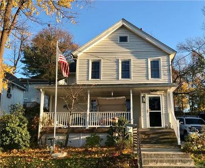 Middletown Single Family Home For Sale: 42 Benjamin Avenue