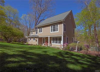 Mount Kisco Single Family Home For Sale: 51 Laurelton Road
