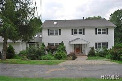 Warwick NY Rental For Rent: $2,800
