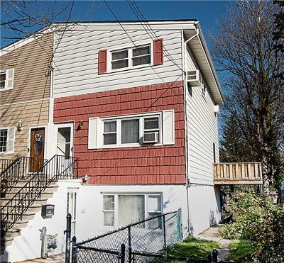 Bronx NY Single Family Home For Sale: $579,000