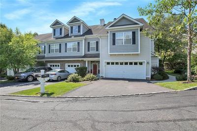 Middletown Condo/Townhouse For Sale: 7 Country Club Drive