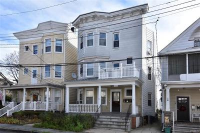 Yonkers Multi Family 2-4 For Sale: 154 Morningside Place