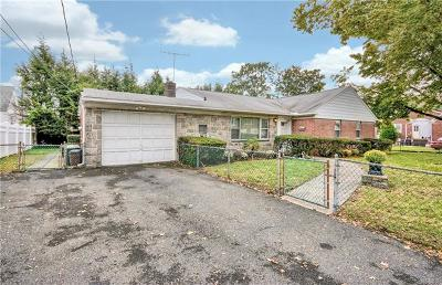 Yonkers Single Family Home For Sale: 12 Agawam North