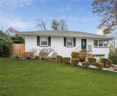White Plains Single Family Home For Sale: 28 Kass Road